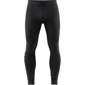 Craft Warm Comfort Ropa interior Hombre, black